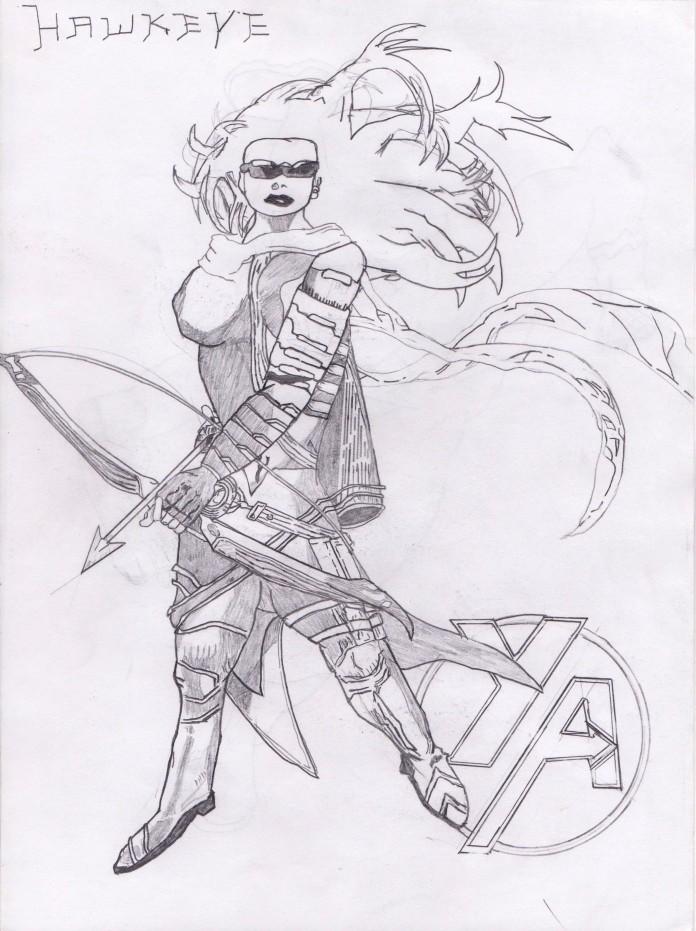 Hawkeye 002
